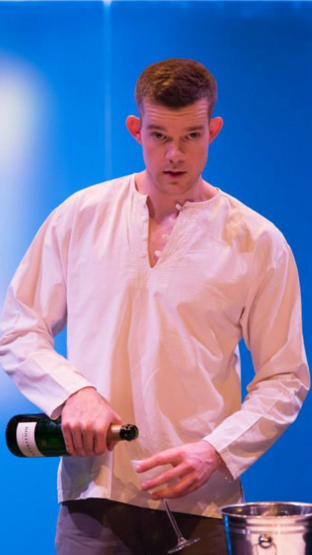 meet tovey singles Russell tovey has delighted many a fan by shedding his clothes to pose for a portrait to raise money for hiv and sexual health charity terrence higgins trust  meet australia's new prime.