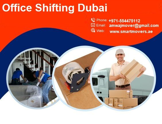We AMWAJ Movers offers best International and Domestic Moving & Relocation services