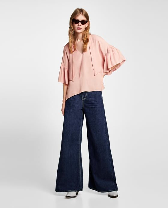 Women's Special Price Clothing | New Collection Online | ZARA Israel