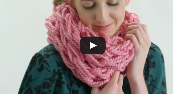 Apprenez comment tricoter avec vos doigts et compl ter - Comment tricoter des mitaines avec doigts ...