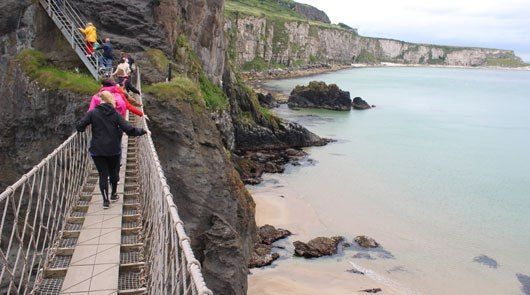 Game of Thrones Tour Belfast with Giant's Causeway | Brit Movie Tours