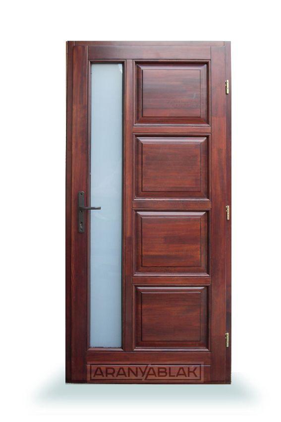 Nefrit.  Fa bejárati ajtó.  Biztonságot hoz minden otthonba. Igen tartós, hosszú távú megoldás, mindezt magas minőségen, és kedvező áron. Egyedi méretben is.