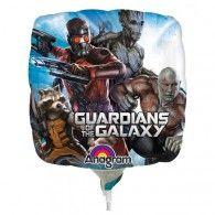 22cm Guardians of the Galaxy (Flat) $3.95 U29442