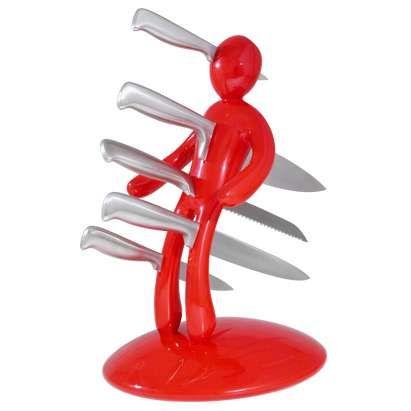 Voodoo Knife Set....?