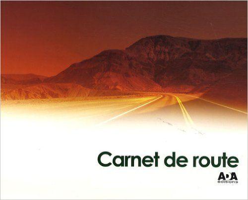Carnet de route: Amazon.ca: Books