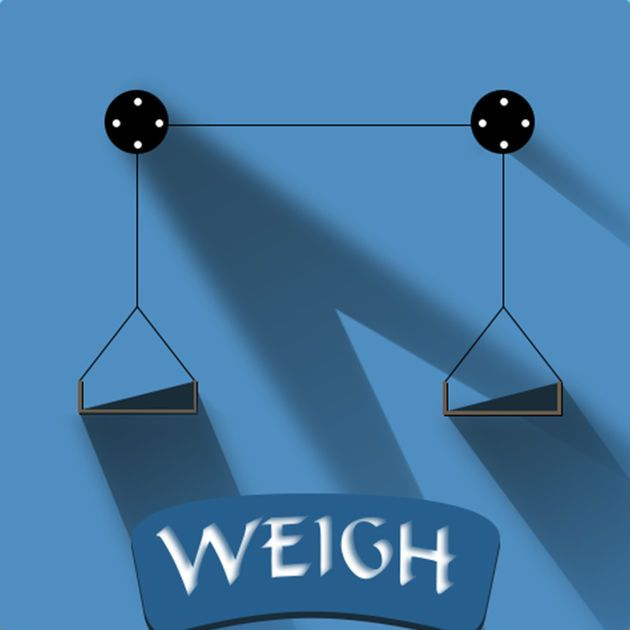 #NEW #iOS #APP weigh balance - HONGFENG JIA
