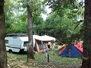Campsites and Caravan Stands: South Africa, Gauteng, Northern Region Southern…
