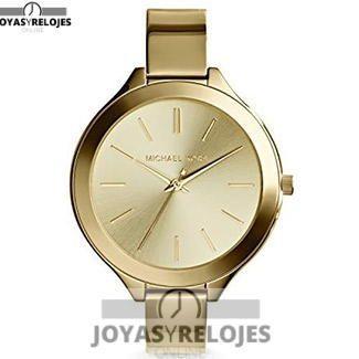 ⬆️✅ Michael Kors MK3275 ⬆️✅ Colosal ejemplar perteneciente a la Colección de RELOJES MICHAEL KORS ➡️ PRECIO  € En Oferta Limitada en  https://www.joyasyrelojesonline.es/producto/michael-kors-mk3275-reloj-de-cuarzo-con-correa-de-acero-inoxidable-para-mujer-color-dorado/  ¡¡Edición limitada!! #Relojes #RelojesMichaelkors #Michaelkors #preciorelojmichaelkors #relojmichaelkors #michaelkors #argentina