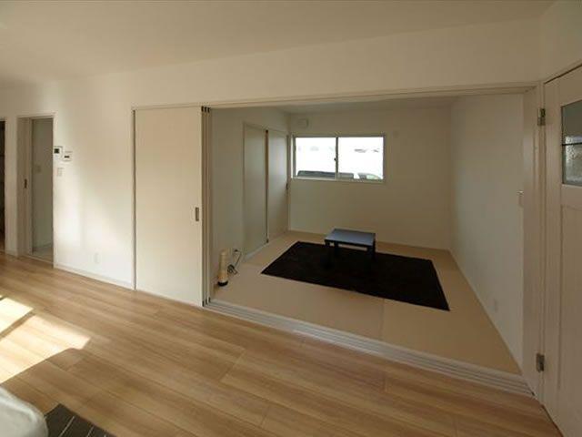 住宅施工事例|EXY「洋風のかわいい白いおうち」|ハーバーハウス(新潟、長岡)