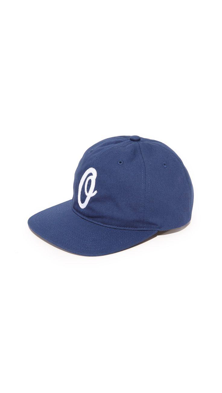 OBEY OBEY BUNT II CAP. #obey #