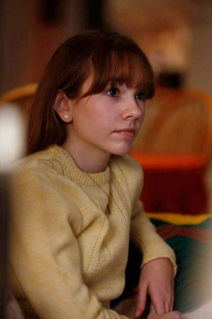 """The Americans - Holly Taylor, Actress: The Americans. Holly Taylor is a Canadian actress and dancer, born in Middleton, Nova Scotia, on Halloween 1997. Taylor began her career in the Broadway production of """"Billy Elliot"""" at the age of 11 as """"Sharon Percy"""" (Ballet Girl) and continued in the role for almost 2 years. Holly is now focusing more on film and television and can be seen appearing as """"Paige Jennings"""", daughter of Keri Russell and Matthew Rhys..."""