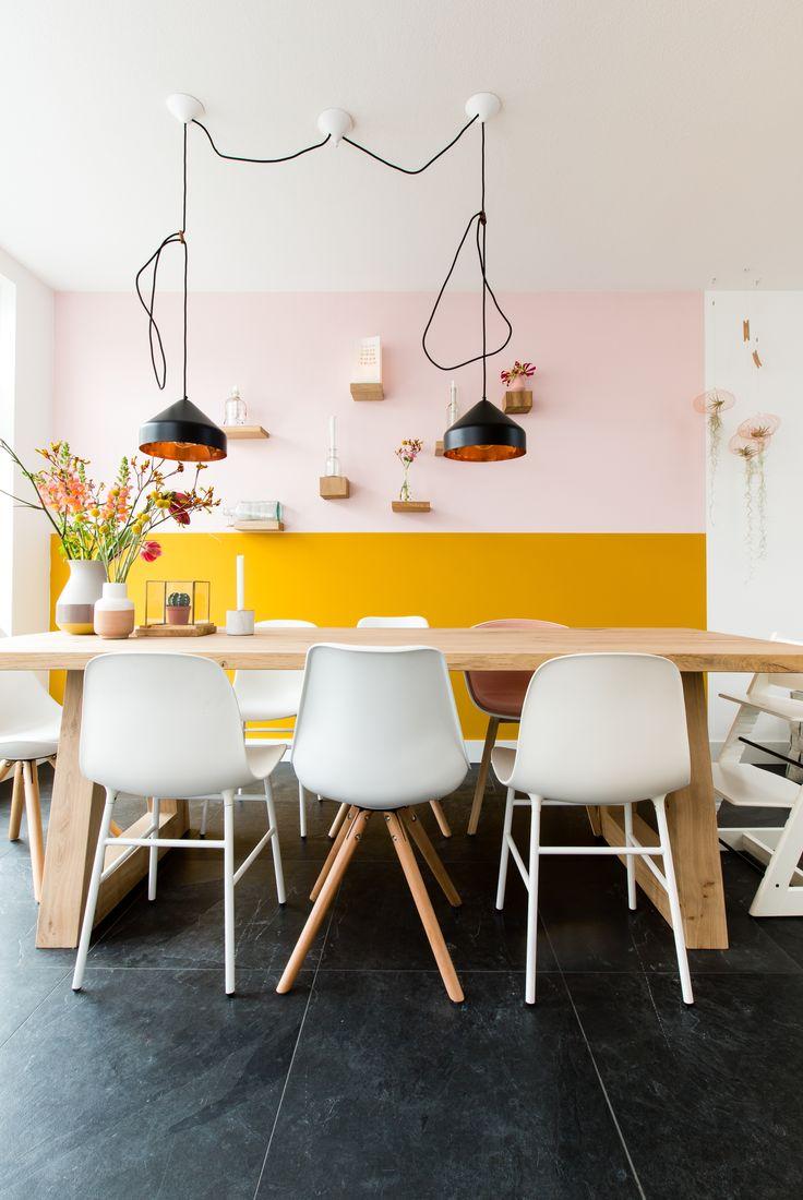 Meer dan 1000 ideeën over Gele Woonkamers op Pinterest - Gele ...