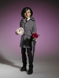 Rufus Rutter -Tonner Con 2008: Outfit Consistency, Ellowyn Wild, Dark Brunette Hair, Dolls Collection, Dark Brunettes Hair, Rufus Rutter, Wild Imagination, Rutter Tonner, Eleventh Doctors