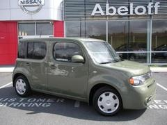 2009 Nissan Cube S  4 Cylinder , Continuously Variable Automatic  2 wheel drive - front  Price: $12,986 Mileage:50,179