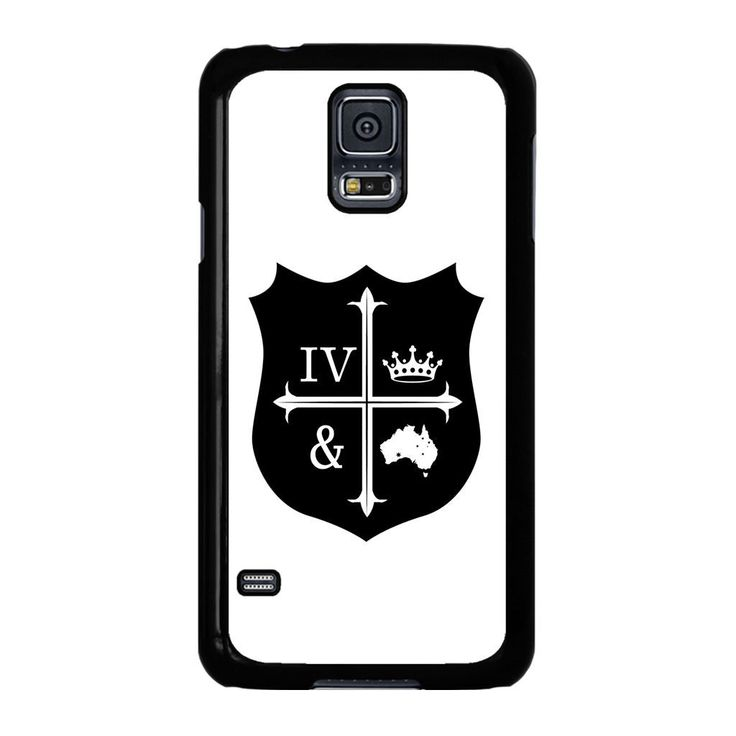 For King and Country Samsung Galaxy S5 Case