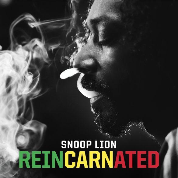 Music review: Snoop Lion, 'Reincarnated' | Planit Northwest