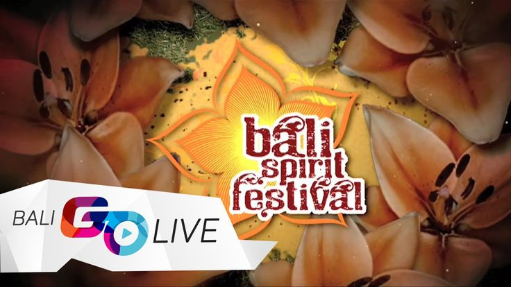 As a global celebration of yoga, dance, and live music, Bali Spirit Festival is an event you don't wanna miss. Held on the late March 2016 in Ubud Bali, it's surely an healing and fun occasion.