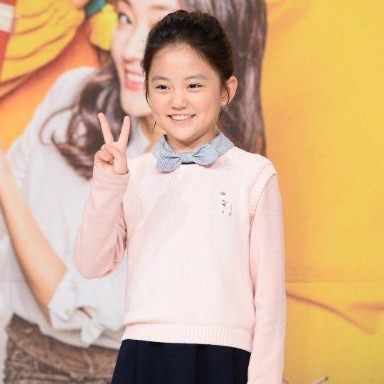 Oh My Geum Bi (My Fair Lady) | K-Drama Amino Heo Jung-Eun