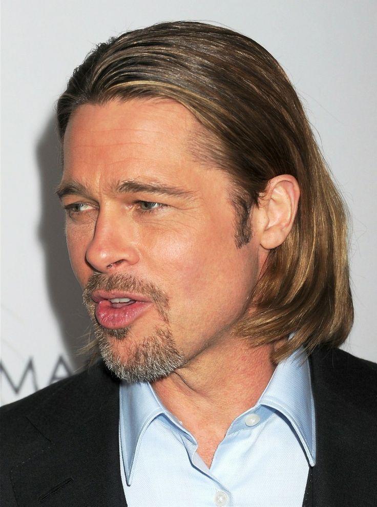 men's hairstyles - medium