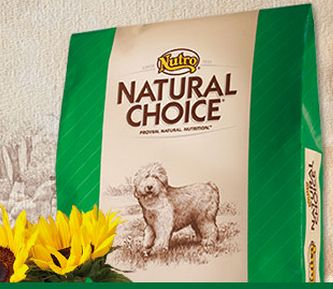 FREE 15lb Bag Nutro Natural Choice Dog Food! - http://couponingforfreebies.com/free-15lb-bag-nutro-natural-choice-dog-food/