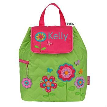 Poshy™ Kids is focused on unique personalized kids gifts. Poshy Baby specializes Kids Backpacks. Personalized Kids Backpacks