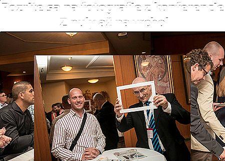 Konferencia Iva Tomana O úspechu  25. 5. 2016 Hotel SENEC, Senec  6 rečníkov: - Ivo Toman Najznámejší český školiteľ, autor 12 kníh - Petr Hrubý Zakladateľ spoločnosti Broker Consulting - Richard Churý Riaditeľ RE/MAX Slovakia - Viliam Tonkovič Generálny riaditeľ ZEPTER FINANCE - Daniel Dangl režisér, scenárista a herec - Richard Lintner Majster sveta v hokeji 2002  registrácia: 9:00 - 9:45  štart: 10:00   koniec: 16:00  http://ouspechu.sk
