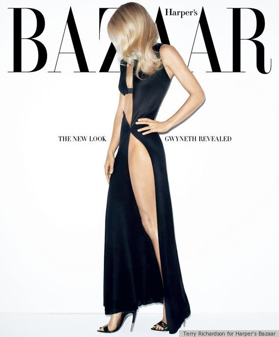 Gwyneth Paltrow 'Harper's Bazaar' Cover Ushers In New EraTerry O'Neil, Gwyneth Paltrow, Harpers Bazaars, Dresses, Fashion Magazines, Magazines Covers, Harpersbazaar, Gwynethpaltrow, Terry Richardson