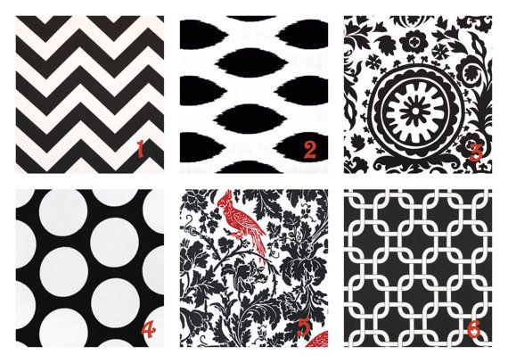 Black & White Pillows: Fabrics Front, Peep, Outdoor Seats, Outdoor Living, Covers, Brut Texture, Black White, Matching Pillows, Inch Throw