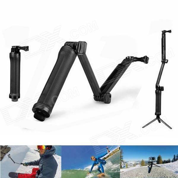 #3 #4000 #Hero3 #SJ #5000 #Super #MultiFunction #3Way #Mount #Monopod #Tripod # #Grip #For #GoPro #Hero4 #Cameras # #Photo # #Video #Consumer #Electronics #GoPro #Accessories #Home #Mounting #Accessories Available on Store USA EUROPE AUSTRALIA http://ift.tt/2fpxZRU