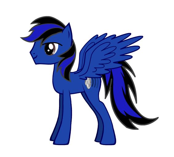 17 best images about all things mlp on pinterest black - Princess luna screensaver ...