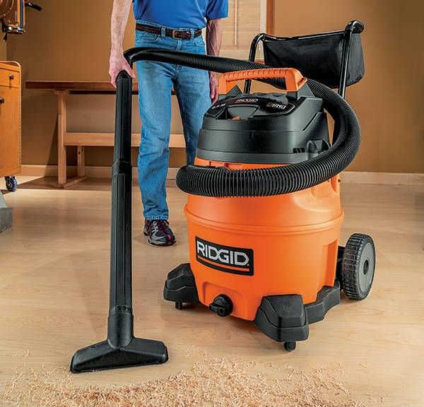 We test eight shop vacuums from Festool, Bosch, Craftsman, Ridgid, Workshop, Shop Vac, Milwaukee and DeWalt. Find the best shop vacuum. Woodworking review.