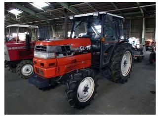 Used Kubota Gl35 Tractors For Sale from Japan !! Check prices here: http://www.japanesecartrade.com/stock/japan-used-kubota-gl35-tractors-1087215.html #Kubota #Gl35