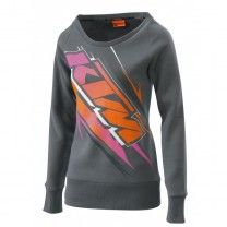 KTM - Girls Big Mx Sweat