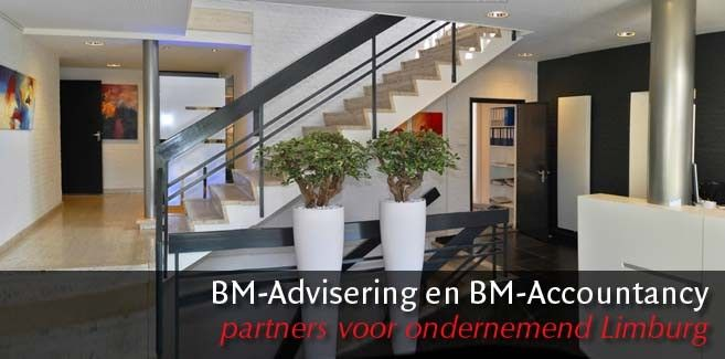 Administratiekantoor Heerlen en Maastricht