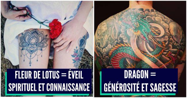 Top 12 des significations des tatouages japonais les plus courants cest mieux de savoir