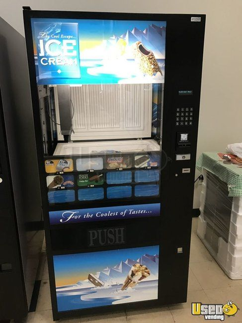 New Listing: https://www.usedvending.com/i/FastCorp-F631-Ice-Cream-Vending-Machine-for-Sale-in-California-/CA-I-625X FastCorp F631 Ice Cream Vending Machine for Sale in California!!!