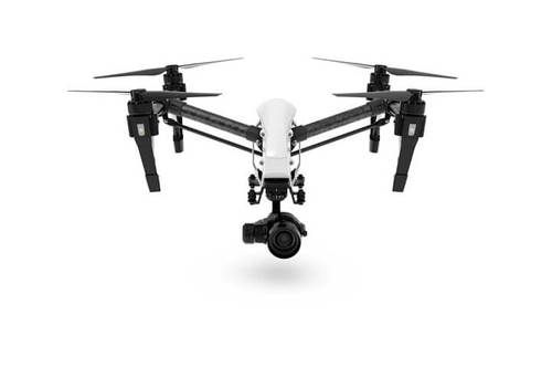 Professional 4K Camera Quad Drone DJI Inspire 1 PRO w/ Live Real-Time HD Video Feed for Sale