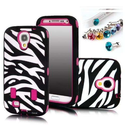 Perfect wedding day  Cocoz® Deluxe Printed Hard Soft High Impact Hybrid Case Combo for Samsung Galaxygalaxy S4 S Iv I9500 ,Verizon, Sprint, (Iphone 5c, Zebra Hot Pink)--0003 / http://www.realweddingday.com/cocoz-deluxe-printed-hard-soft-high-impact-hybrid-case-combo-for-samsung-galaxygalaxy-s4-s-iv-i9500-verizon-sprint-iphone-5c-zebra-hot-pink-0003-2