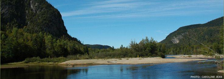 Rivière Sainte-Marguerite