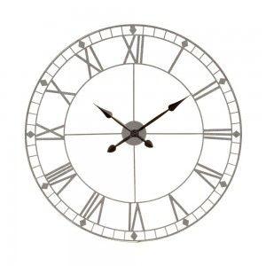 Fabulous pour acheter votre grande horloge murale pas cher et pour bnficier du meilleur prix for Grosse horloge blanche