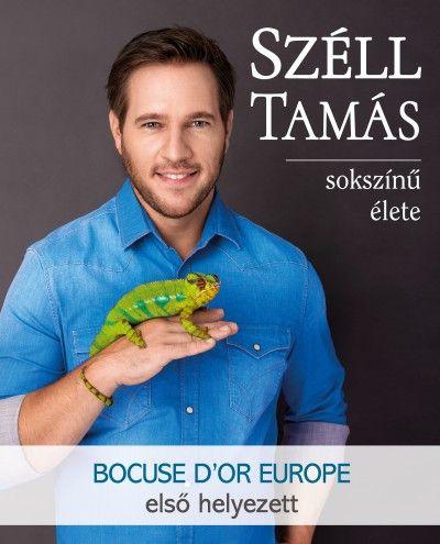 Hogyan lesz egy meglehetősen válogatós kisfiúból a világ egyik legismertebb séfje? Milyen tapasztalatokat, inspirációkat hoz otthonról? Mit csinál, amikor leteszi a szakácskabátot? Miért éppen a kaméleonokért rajong? Mi kell ahhoz, hogy egy séf és a mögötte dolgozó csapat megnyerjen egy olyan nehéz versenyt, mint amilyen a Bocuse dOr Europe volt? Széll Tamás mindent elmesél laza, érdekes stílusban, és elárul egy-két kulisszatitkot is azoknak, akik szakácstudományukat szeretnék egy kicsit…