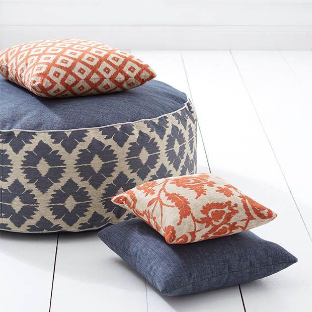Warwick Fabrics: LOVINA