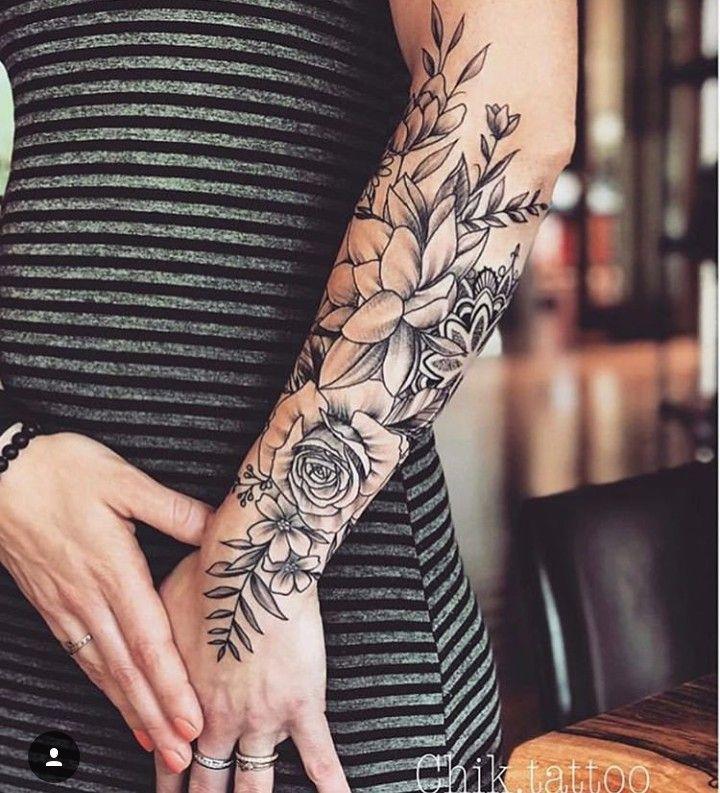 Pin By Jj On Tatuagem Tattoos Tattoo Designs Sleeve Tattoos For Women