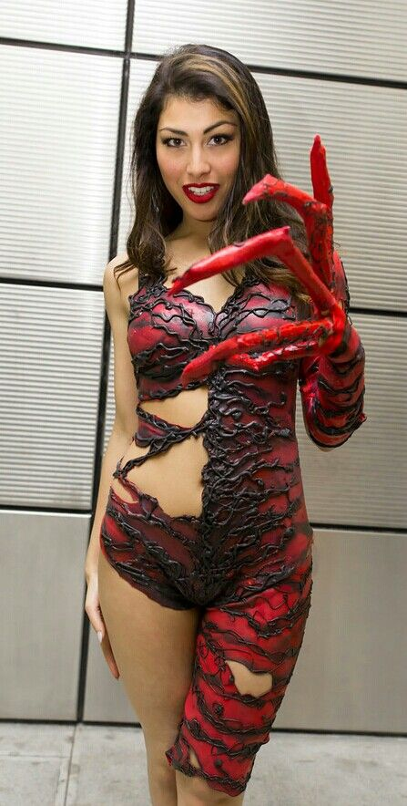 17 best images about venom  carnage cosplay on pinterest