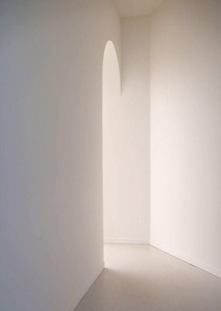The beauty of light. Museede l'Orangerie, Paris. Photo by Lux Fecit.