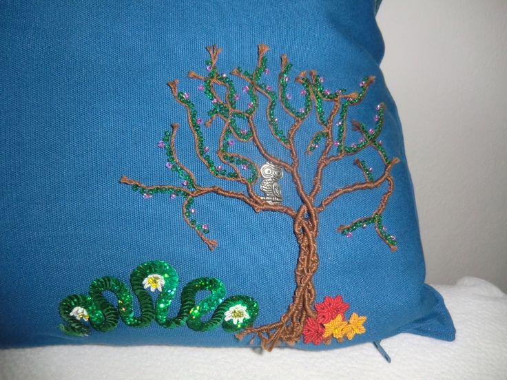"Albero ""primavera"" spring tree"