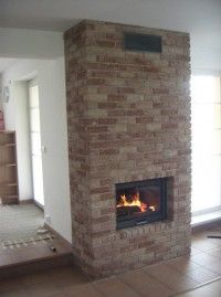 Krby Dvorak kamnarstvi Fireplaces and ovens
