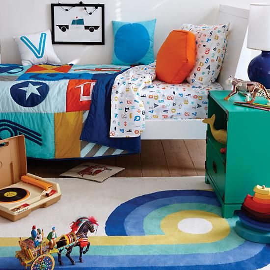 find this pin and more on colorful kids rooms - Colorful Boys Room