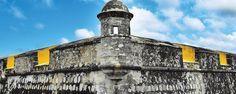 Viaja al sureste mexicano y descubre esta capital, delimitada por los restos de una antigua muralla que la protegía de los ataques de los piratas durante la Colonia. ¡Te sorprenderá!