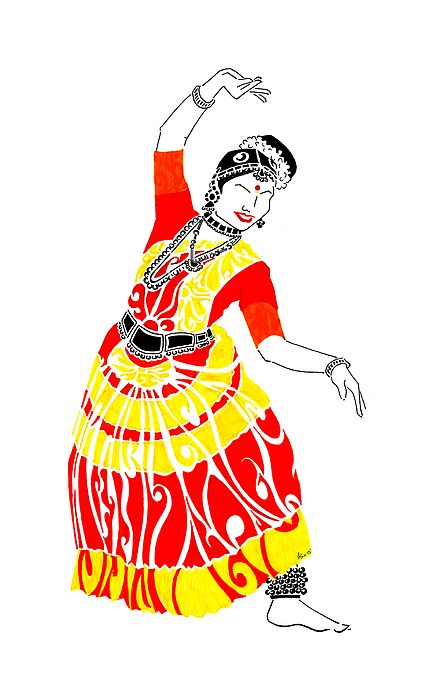 #dance #india #bharatanatyam #pose #elegant #grace #movement #beauty #culture #tradition #heritage